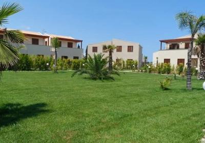 Villaggio Turistico Appartamento Barrio Blanco
